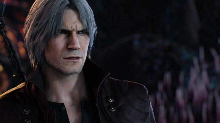 Devil May Cry 5 – la nuova live stream mostra un sostanzioso gameplay con Dante