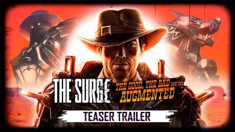 The Surge – annunciato un nuovo DLC