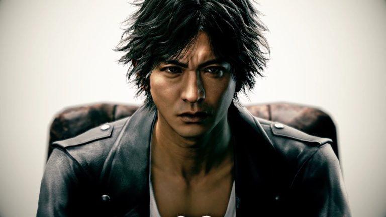 Judge Eyes: Shinigami no Yuigon – rilasciato il filmato d'apertura