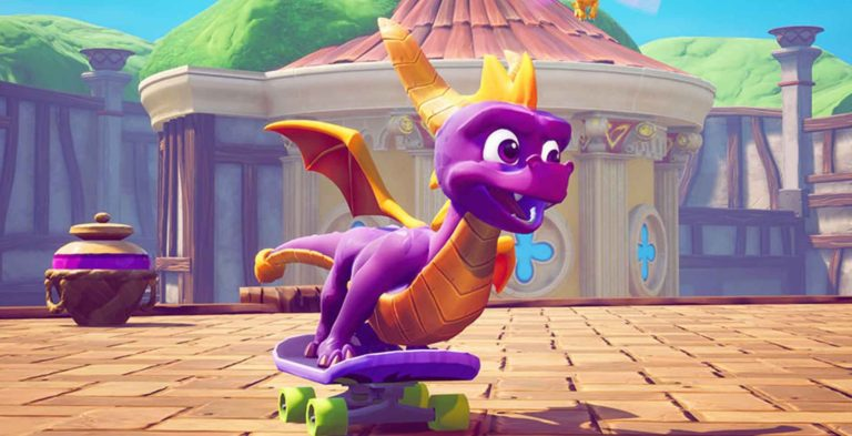 PlayStation Store – Spyro Reignited Trilogy è la nuova promozione della settimana