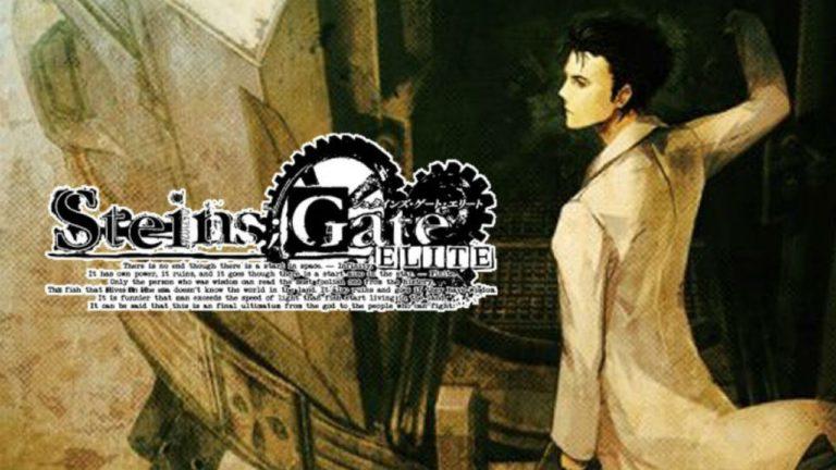 Steins;Gate Elite – annunciata la data d'uscita europea