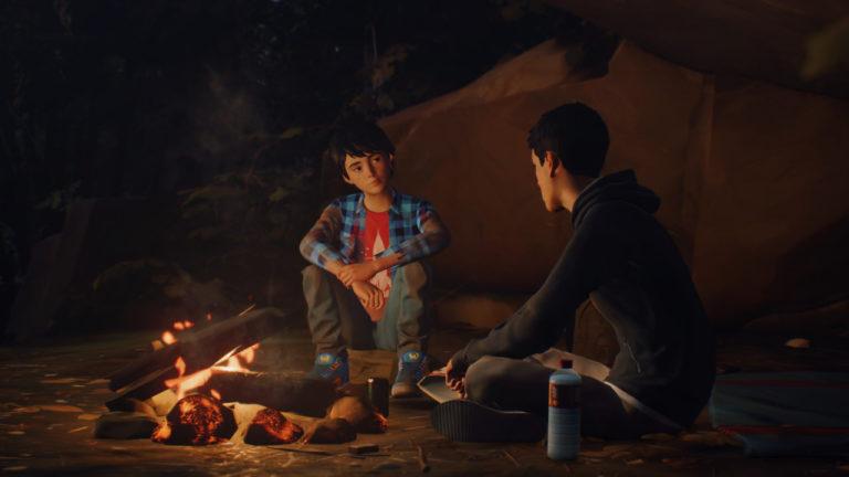 Life is Strange 2 – Data di uscita per il secondo episodio