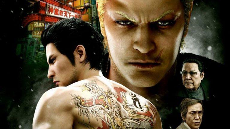 PlayStation Store – Yakuza Kiwami 2 è tra le offerte del week-end