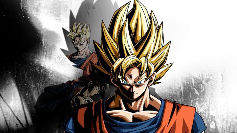 """Dragon Ball Xenoverse 2 – Immagini per la modalità """"Master Race"""""""