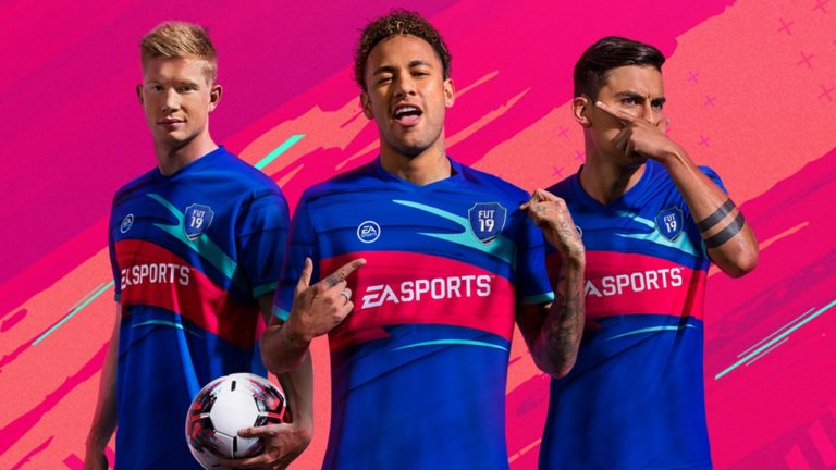 FIFA 19 FUT – Squadra della settimana 12