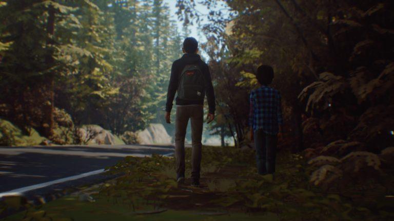 Life Is Strange 2 – il secondo episodio arriverà a Gennaio 2019