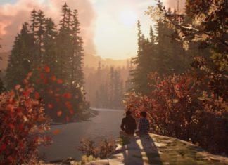 Life Is Strange 2 - Episodio 1: Roads