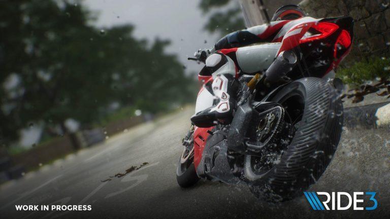 Ride 3 – disponibile il trailer di lancio per il racing game di Milestone