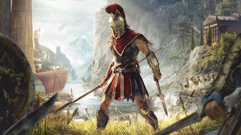 PlayStation Store – Assassin's Creed: Odyssey è la nuova promozione della settimana
