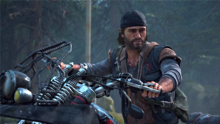 Days Gone – Guida Trofei