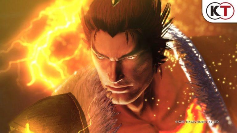 Warriors Orochi 4 – disponibile il trailer di lancio