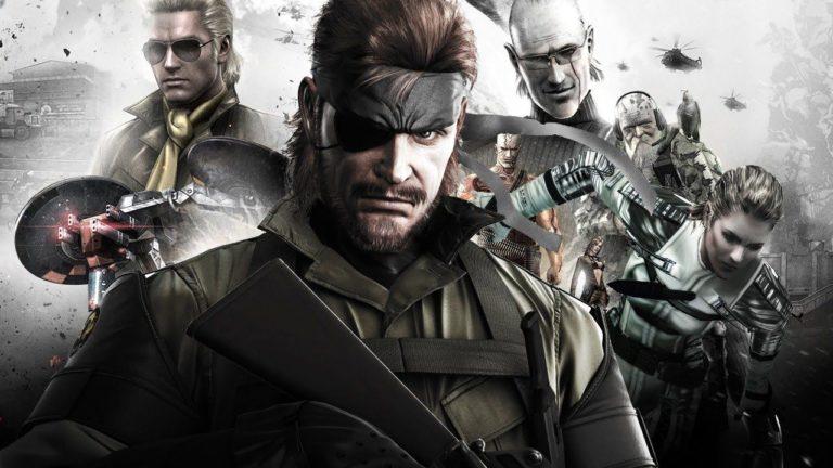 Rumors – In arrivo novità per la serie Metal Gear Solid ai The Game Awards?