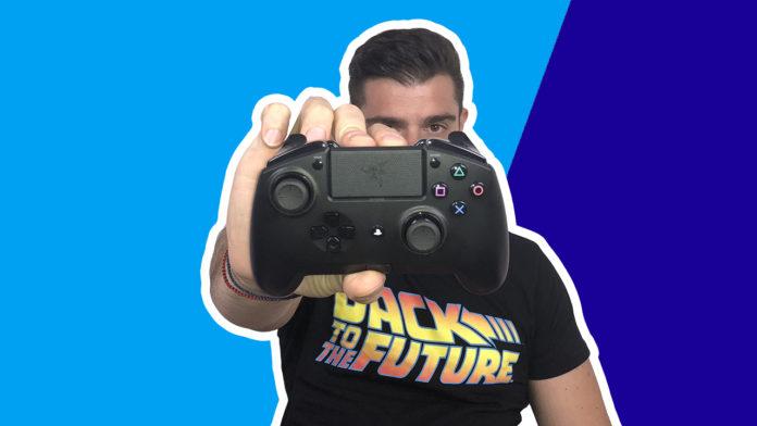 Razer Raiju Tourntament Edition (PS4) videorecensione