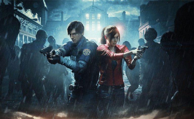 Resident Evil 2 – Il Dipartimento di Polizia di Raccoon City presto in video