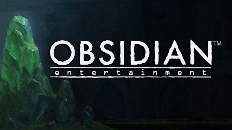 Obsidian Entertainment – Il team annuncerà un nuovo titolo ai The Game Awards 2018