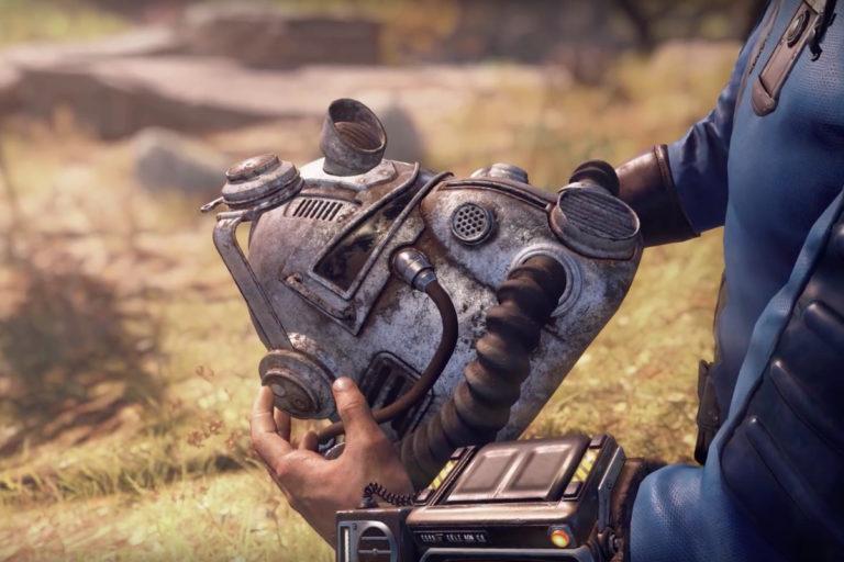 Fallout 76 – Modalità Sopravvivenza disponibile in fase beta