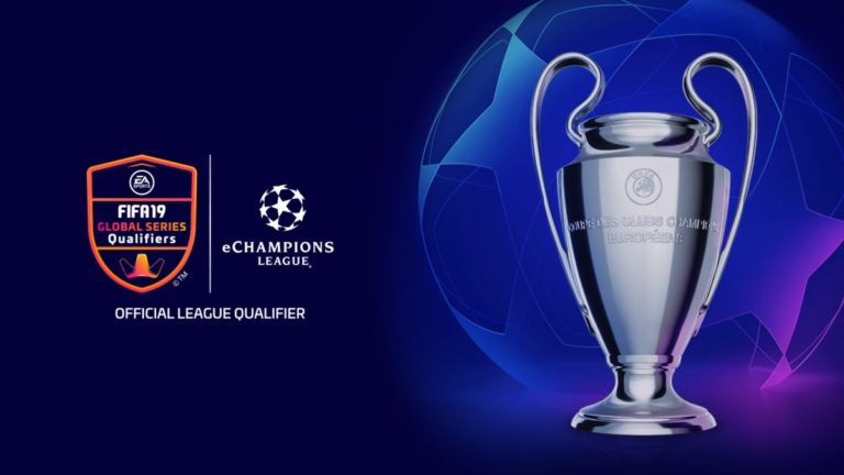 FIFA 19: A BUCAREST LA PRIMA FUT CHAMPIONS CUP