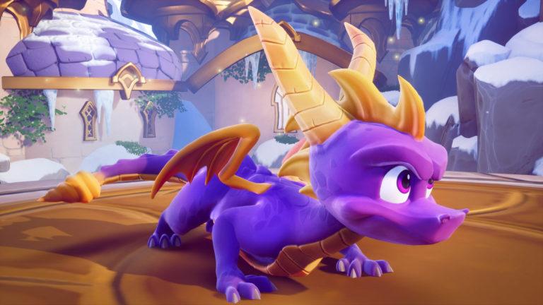 Spyro 2: Ripto's Rage! (PS4) – Guida Trofei
