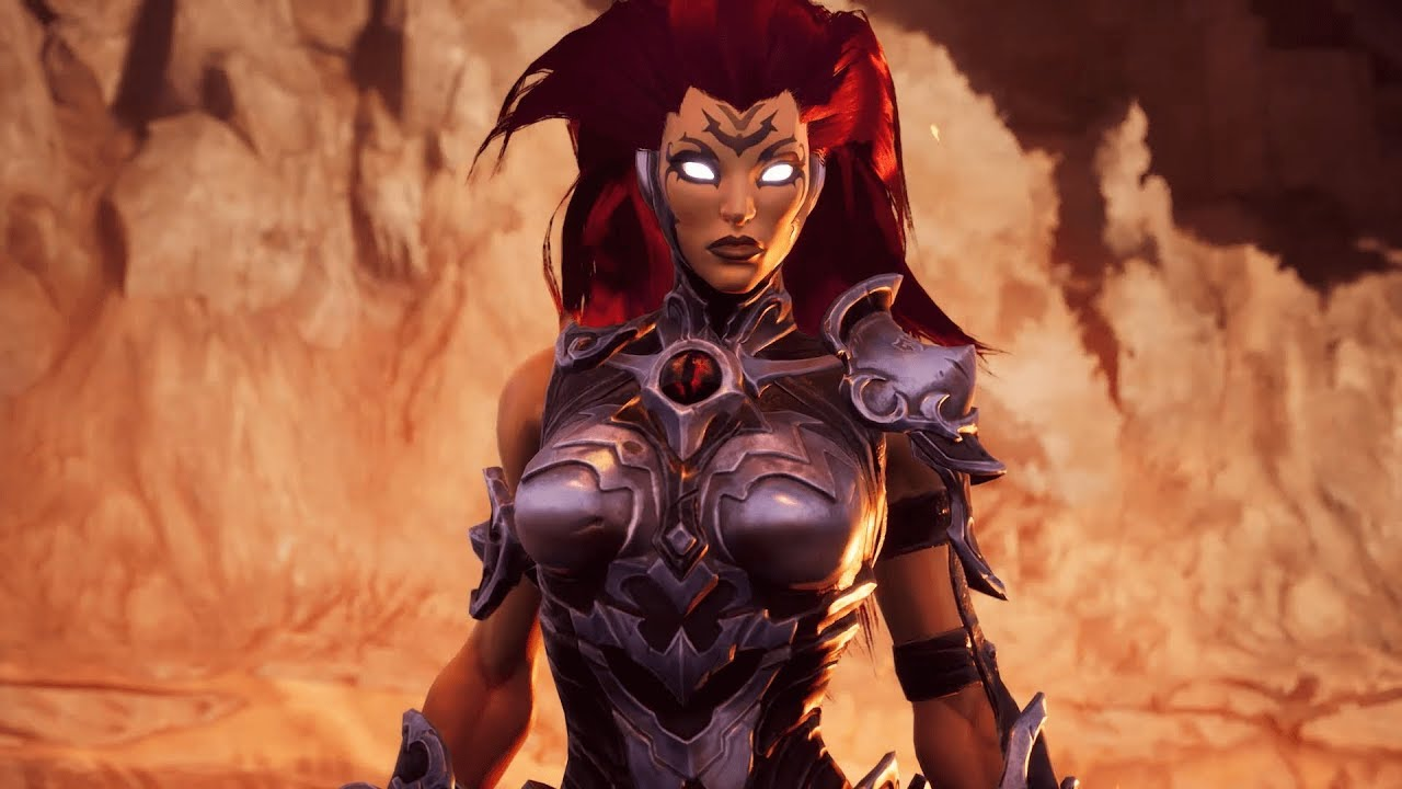 Darksiders 3 – Accedete a