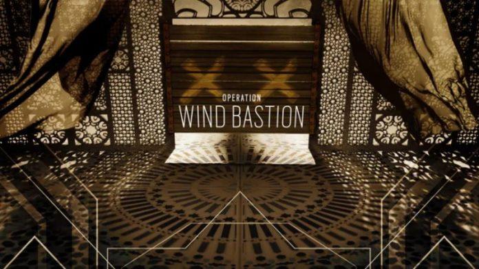Operazione Wind Bastion
