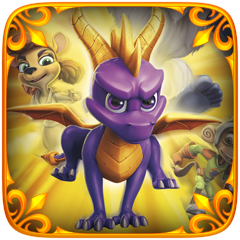 Spyro 3