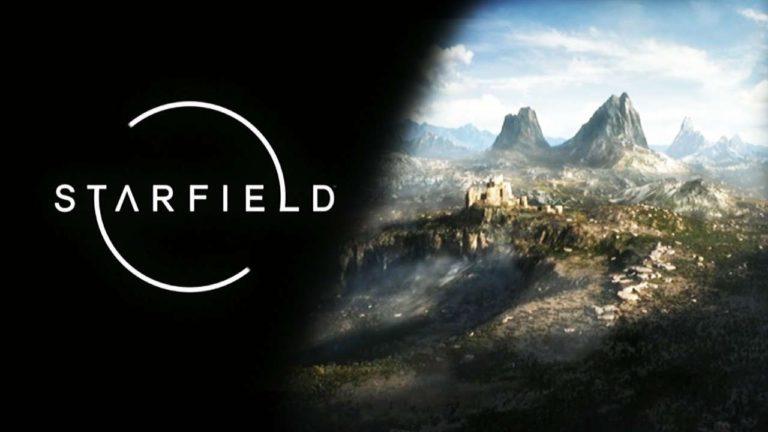 Bethesda – Starfield e The Elder Scrolls VI avranno una versione migliorata del Creation Engine