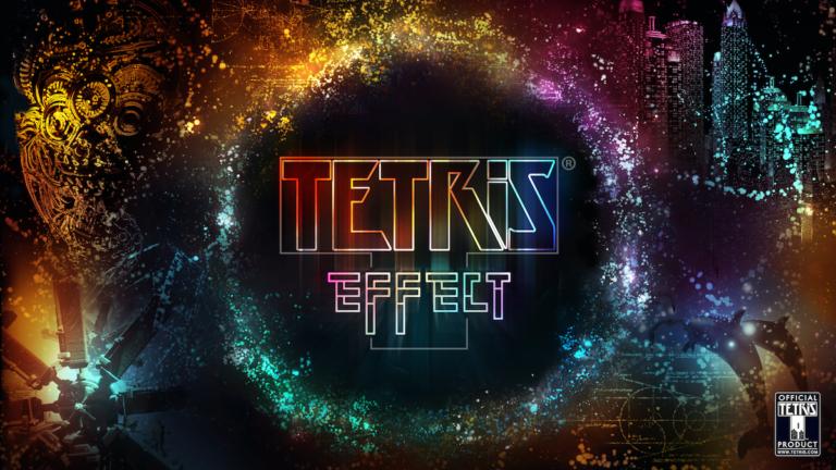 Tetris Effect – Lista Trofei