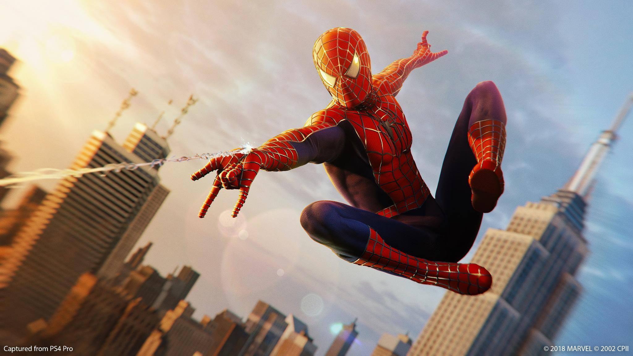 cercare risparmi fantastici Sito ufficiale Marvel's Spider-Man – disponibile gratuitamente il costume ...