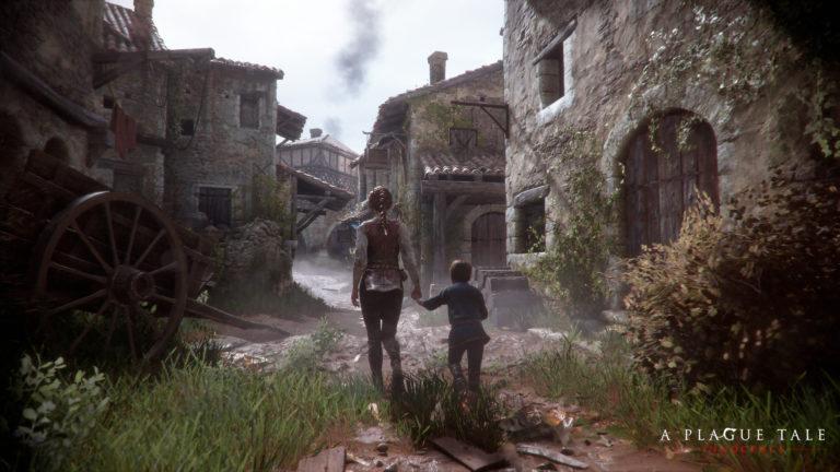 A Plague Tale: Innocence – Il nuovo video fornisce uno sguardo generale al gameplay