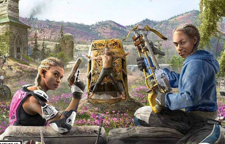 Far Cry: New Dawn – online un nuovo trailer e un nuovo gameplay