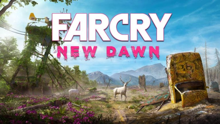 Far Cry: New Dawn – Disponibile il trailer di lancio
