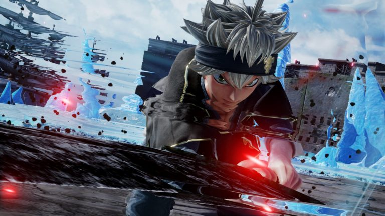 Jump Force – Online il trailer di lancio