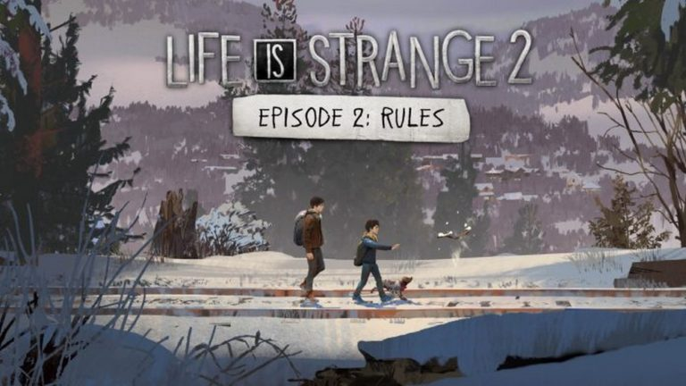 Life is Strange 2 – online il trailer di lancio per il secondo episodio