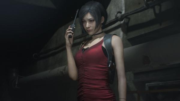 Resident Evil 2 – Nuova ondata di clip video