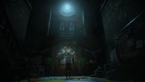 Resident Evil 2 – La famiglia Birkin e l'Orfanotrofio in nuove clip