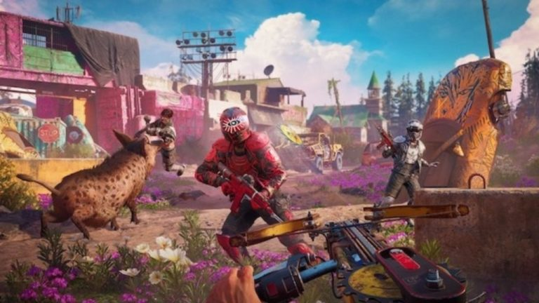 Amazon – Far Cry: New Dawn in offerta con lo sconto del 28%