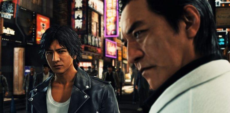 Judge Eyes: Shinigami no Yuigon – diffusi due nuovi spot televisivi