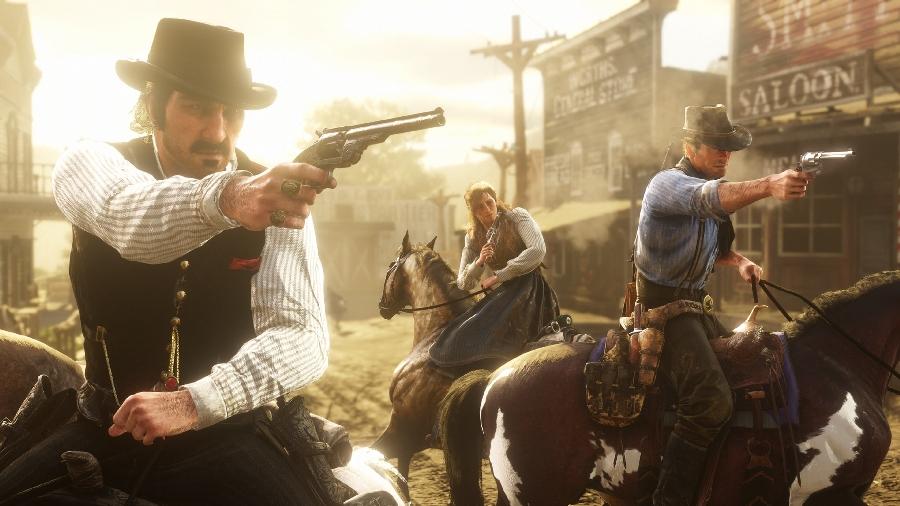 Red Dead Redemption 2 Online Guida Trofei