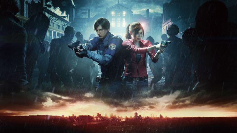 Resident Evil 2 – Attraverso un DLC è possibile sbloccare tutte le ricompense del gioco