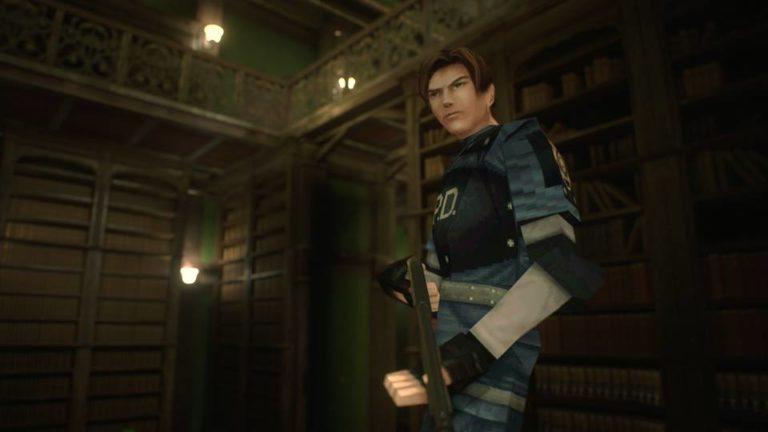 """Resident Evil 2 – I costumi """"1998"""" di Leon e Claire saranno disponibili gratuitamente dal 15 febbraio"""