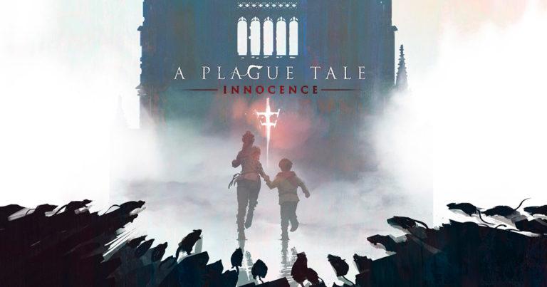 A Plague Tale: Innocence – Disponibile il trailer di lancio