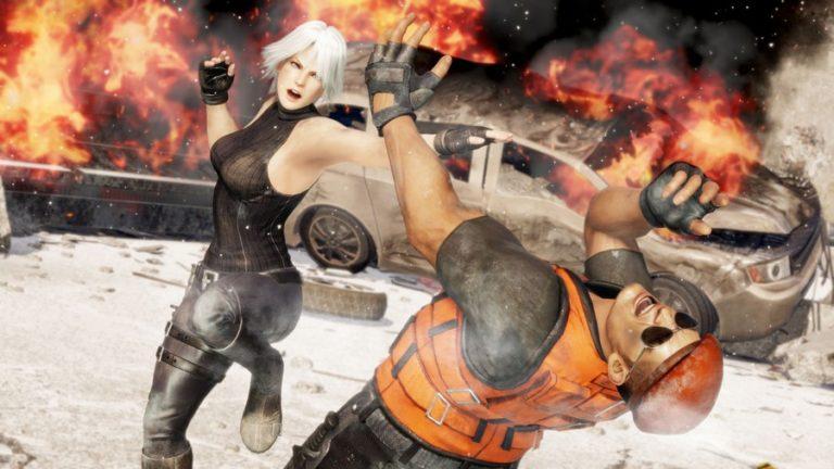 Dead or Alive 6 – Kasumi e la DOATEC contro la M.I.S.T. nel trailer di lancio
