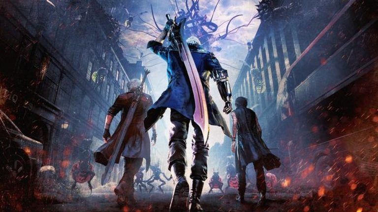 PlayStation Store – Devil May Cry 5 in offerta per un periodo limitato