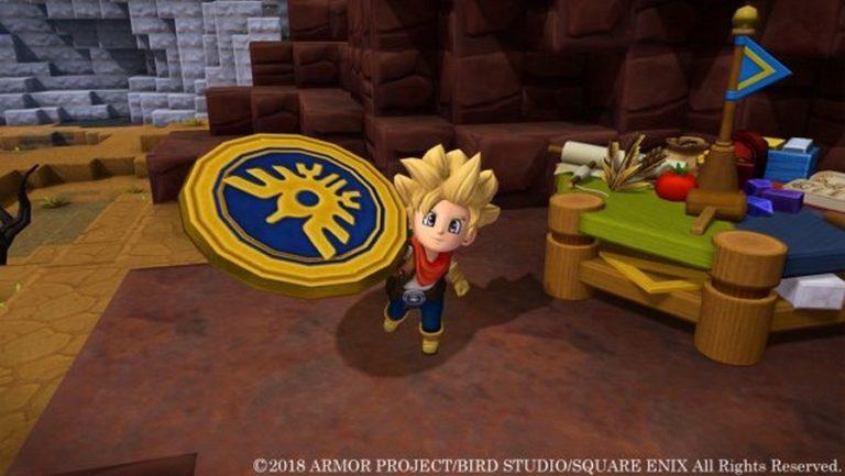 Dragon Quest Builders 2 – La Cultivation Island sarà introdotta presto