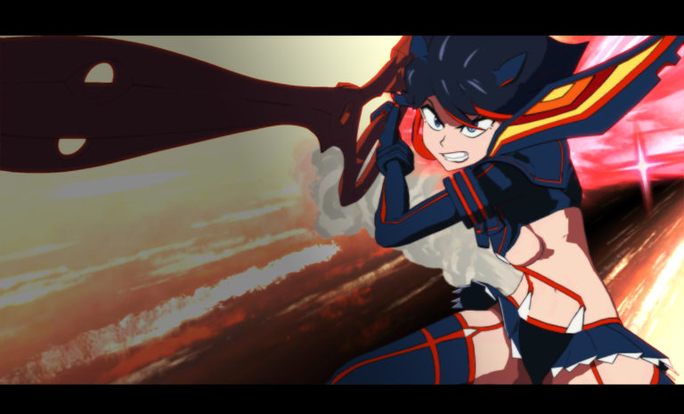 Kill la Kill The Game: IF – diffusi nuovi screenshots, rivelati gli stili alternativi di Ryuko e Satsuki