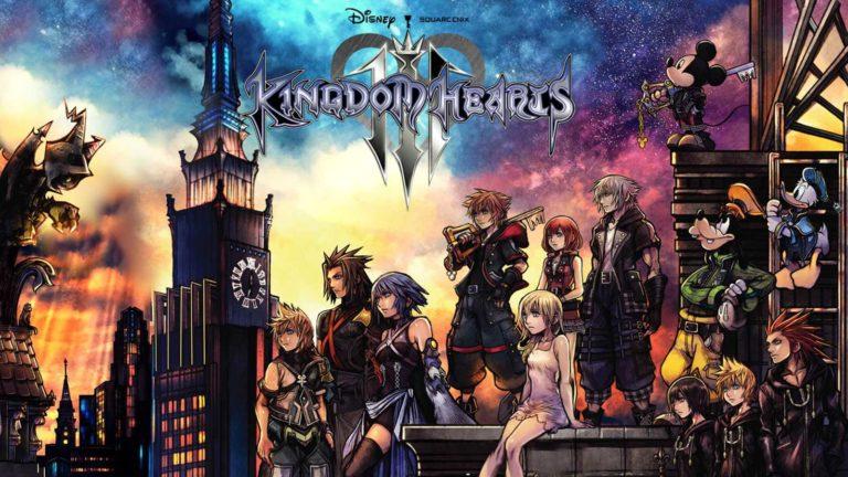 PlayStation Store – Kingdom Hearts 3 è la nuova promozione della settimana