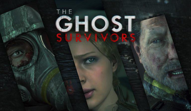 """Resident Evil 2 – Disponibile il trailer di lancio per """"The Ghost Survivors"""""""