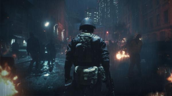 Resident Evil 2 – Hunk e Tofu nei nuovi Reports