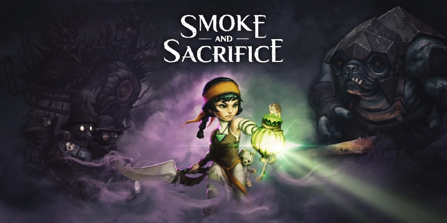 Smoke and Sacrifice recensione