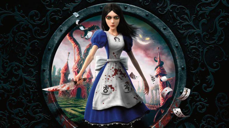 Alice: Asylum – American McGee è al lavoro su un nuovo videogioco di Alice Wonderland
